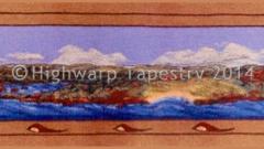 Highwarp Tapestry - Bennelong Point