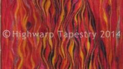 Highwarp Tapestry - Crow Dance