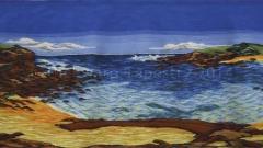 Highwarp Tapestry - Little Bay