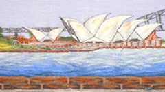 Highwarp Tapestry - Opera House