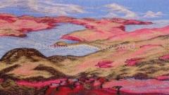 Highwarp Tapestry - Sydney Heads