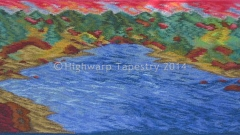 Highwarp Tapestry - Worean