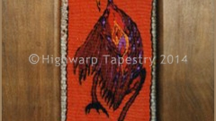 Highwarp Tapestry - Galah