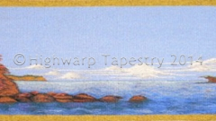 Highwarp Tapestry - Grotto Point