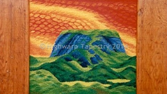 Highwarp Tapestry - Mountain Top