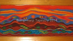 Highwarp Tapestry - Six Serpents
