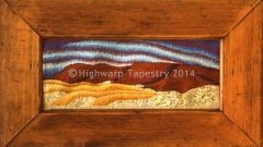 Highwarp Tapestry - The Olgas