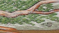 Highwarp Tapestry - Centennial Park Ponds