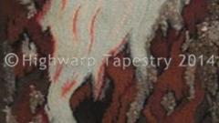 Highwarp Tapestry - Eucalyptus Longeifola