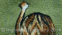 Highwarp Tapestry - Kalya