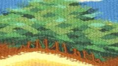 Highwarp Tapestry - Mix September