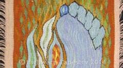Highwarp Tapestry - Perpetual Billabong