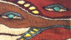 Highwarp Tapestry - Portrait