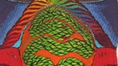 Highwarp Tapestry - Serpent