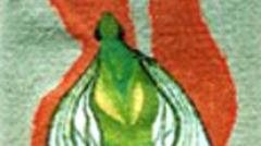 Highwarp Tapestry - Cicadas