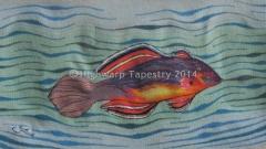 Highwarp Tapestry - Emperor Gudgeon
