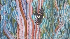Highwarp Tapestry - Jitta Jitta
