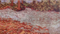 Highwarp Tapestry - Mackenzies Crossing