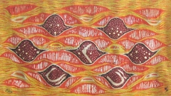 Highwarp Tapestry - Seven Sisters