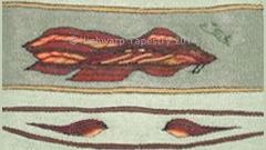 Highwarp Tapestry - Tandanus Catfish