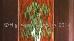 Highwarp Tapestry - Tree Of Life - 2