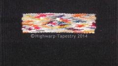 Highwarp Tapestry - Ubiquitous Ned - 1