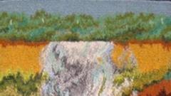 Highwarp Tapestry - Women's Falls