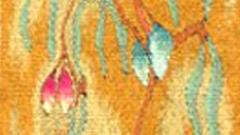 Highwarp Tapestry - Wondama Vine