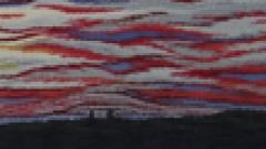 Highwarp Tapestry - Deadly Sky