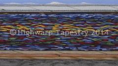 Highwarp Tapestry - Grow Food