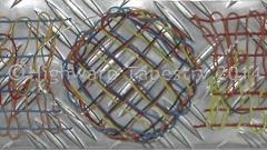 Highwarp Tapestry - Big Wheel