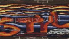 Highwarp Tapestry - Old G