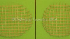 Highwarp Tapestry - Bounce Set