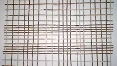 Highwarp Tapestry - Ghost Gums