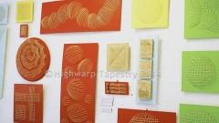 Highwarp Tapestry - Rattan Group