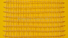 Highwarp Tapestry - Untitled