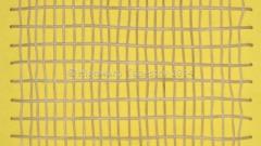 Highwarp Tapestry - Yellow Square