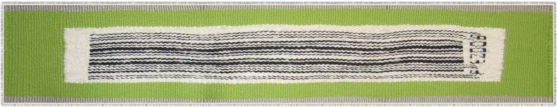 Highwarp Tapestry - Graeme Endean - His Brother Died With A Falafel In His Hand - highwarptapestry.com.au